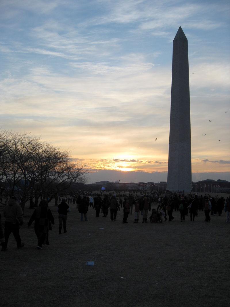 Inauguration 2009 008