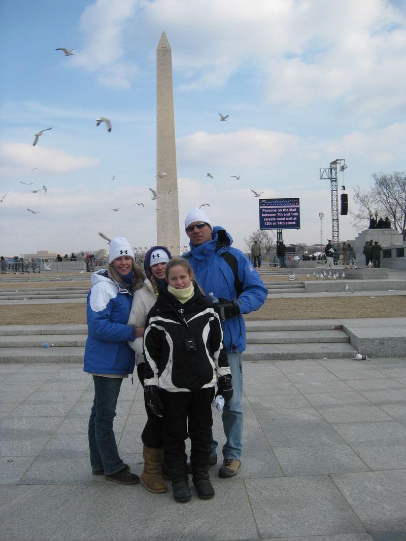 Inauguration 2009 038