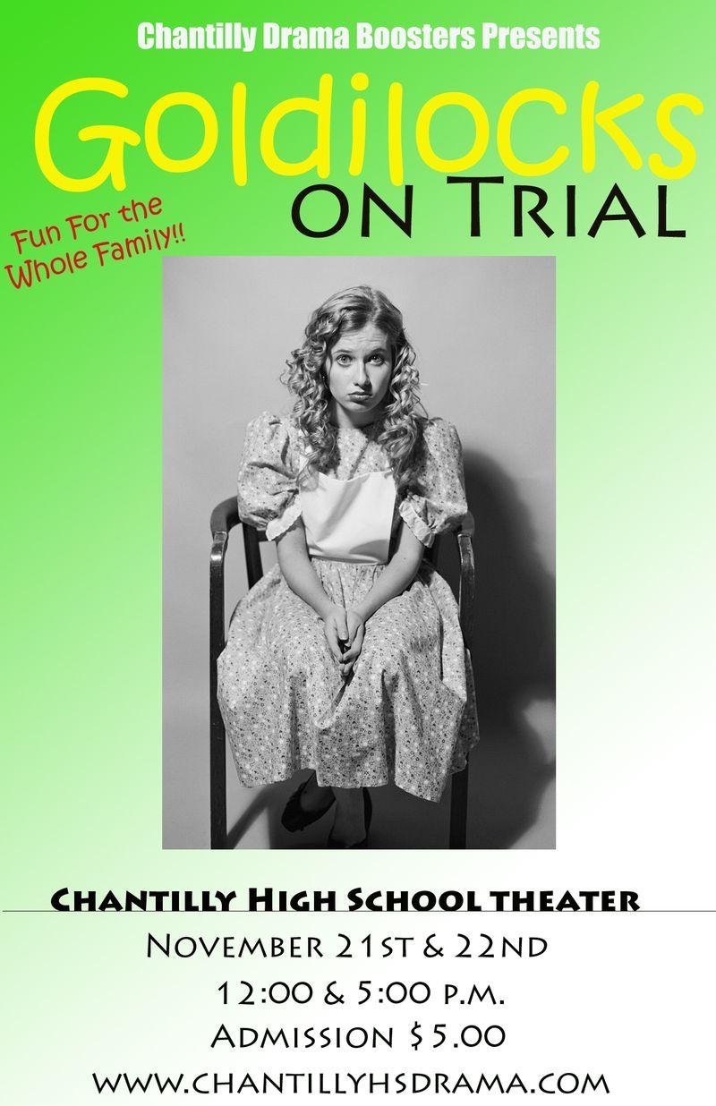 Goldilocks on Trial